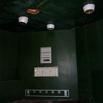Urbex, ancien hopital militaire: bloc opératoire thumbnail