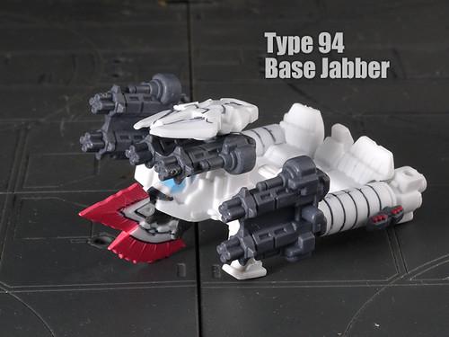 Type 94  Base Jabber