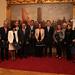 Mauricio Macri distinguió como Huésped de Honor de la Ciudad de Buenos Aires a los 14 alcaldes que participan de la  XVI Asamblea Plenaria de la Unión de Ciudades Capitales Latinoamericanas (UCCI)