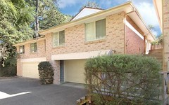 3/28 George Street, Pennant Hills NSW