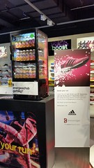 """#HummerCatering #Eventcatering #Adidas #Boostyourrun #Smoothie #Catering #Stuttgart #Breuninger • <a style=""""font-size:0.8em;"""" href=""""http://www.flickr.com/photos/69233503@N08/15180823927/"""" target=""""_blank"""">View on Flickr</a>"""