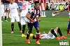 Atleti 4-0 Sevilla (VAVEL España (www.vavel.com)) Tags: sevilla 1415 atleticodemadrid sevillafc atleti jimenez vicentecalderon atleticomadrid ligabbva rauljimenez jornada6 juanignaciolechuga