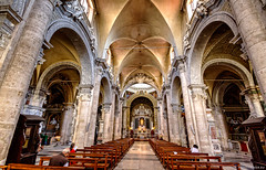 "Santa maria del popolo • <a style=""font-size:0.8em;"" href=""http://www.flickr.com/photos/89679026@N00/15193038097/"" target=""_blank"">View on Flickr</a>"