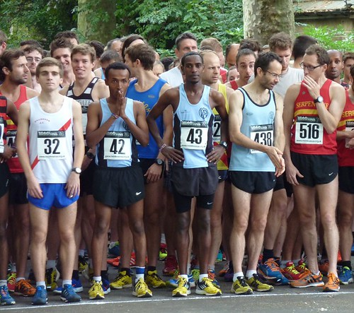 """Middlesex 10k 2014 Start Line • <a style=""""font-size:0.8em;"""" href=""""http://www.flickr.com/photos/128044452@N06/15205310647/"""" target=""""_blank"""">View on Flickr</a>"""