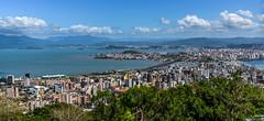Floripa (ruimc77) Tags: santa brazil brasil photo foto florianpolis panoramic panoramica catarina