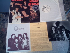 "1974 USA Sheer Hear Attack press kit • <a style=""font-size:0.8em;"" href=""https://www.flickr.com/photos/82897512@N05/15242894029/"" target=""_blank"">View on Flickr</a>"