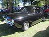Henry J Street Rod (Hugo-90) Tags: auto show street classic car washington antique hotrod wa rod kaiser custom foundersday sedrowoolley henryj hcar