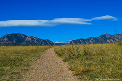 Trail To The Rockies