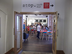 "Stop Cafe Bar • <a style=""font-size:0.8em;"" href=""http://www.flickr.com/photos/114658378@N03/15263215956/"" target=""_blank"">View on Flickr</a>"