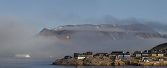 Ittoqqortoormiit, Greenland. Getty Images. (richard.mcmanus.) Tags: arctic greenland gettyimages mcmanus ittoqqortoormiit scoresbysund scoresbysound illoqortormiut