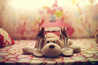 Wedding Mum Shoes