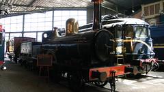 SS 13, Utrecht 5-7-2011 (Eurosprinter) Tags: ss 13 nsm staatsspoorwegen