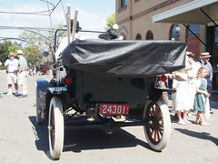 1914 Ford Model T Touring '24301' 2 (Jack Snell - Thanks for over 26 Million Views) Tags: park ca old wallpaper history classic ford wall vintage paper t jack model san antique jose historic kelley oldtimer autos veteran 1914 turing snell 2014 24301 jacksnell707