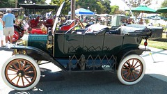 1910 Ford Model T Touring (Jack Snell - Thanks for over 26 Million Views) Tags: park ca old wallpaper history classic ford wall vintage paper t jack model san antique jose historic kelley oldtimer autos veteran 1914 turing snell 2014 24301 jacksnell707