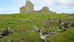IMG_1012 (nathalie_169) Tags: cruise photography islands ruins shetland shetlandislands