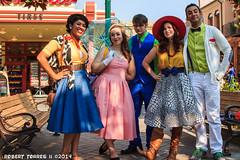 2014-09-12-Disneyland-Dapper-Day-60 (Robert T Photography) Tags: robert buzz toystory buzzlightyear woody disney dca dlr dapper disneycaliforniaadventure robertt roberttorres serrota canoneos60d disneybound serrotatauren dapperday2014 dapperdayfall2014