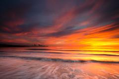 thedefinitivesunrise (juances) Tags: sunrise fuerteventura canarias amanecer puertodelrosario colorinchis juances