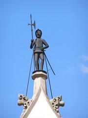 Ratusz (magro_kr) Tags: sculpture detail architecture townhall slovensko slovakia saris detal rzeba architektura ratusz bardejov rzezba slowacja sowacja szczeg ari szczegol bardejw szarysz bardejow