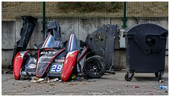 5D-3058-Auto (ac | photo) Tags: auto cars car sport race racecar speed automobile track automotive racing bin radical vehicle autoracing garbagecan trashcan sprint circuit spa sportscar motorsport paddock racecars francorchamps sportcar spafrancorchamps radicalsr3