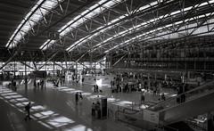 Terminal 1 @Hamburg (bt0070) Tags: