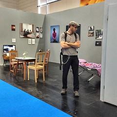 Auf der #photokina2014   #photokina #köln #photo #messe #fotografie #photografie