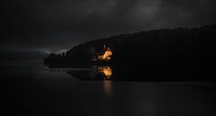 Das Licht im Dunkel
