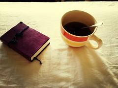 GoodMorning Friday (Parole in Pentola) Tags: morning sun cup breakfast tea programming camilla sole goodmorning colazione mattina buongiorno programmi paroleinpentola agendaviola tètazza