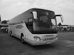 EU14GXR (Lodge Coaches) 21-09-2014 Duxford Showbus.1 (routemaster2217) Tags: transport duxford lodges imperialwarmuseum iwm lodgecoaches showbus2014