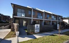 3/35 KIMBERLEY STREET, Merrylands NSW