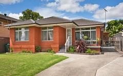 25 Brian Street, Merrylands NSW