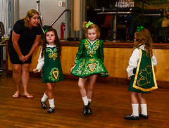 The Littlest McDade Dancers
