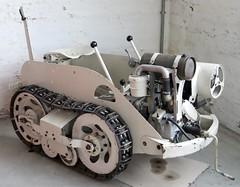 Ransomes MG 2 (samestorici) Tags: cingolomilitare trattorecingolato oldtimertraktor vintagetractor tracteur mg2