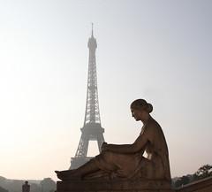 Soledad (Iabcstm) Tags: paris septiembre latoureiffel torreeiffel francia 2014 iabcselperdido iabcstm iabcs elperdido