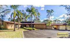 160 Old Pitt Town Road, Box Hill NSW