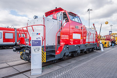 MTU_InnoTrans2014_28 (Rolls-Royce Power Systems AG) Tags: technology power engine rail rollsroyce systems 1600 series mtu 4000 2014 iep powerpack baureihe innotrans