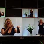 Z Barbaro med snemanjem nove zabavne oddaje. Vabljeni k ogledu ob sredah, 20.30 na Veseljak TV.