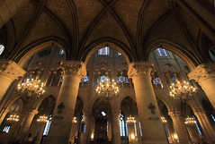 Notre Dame Paris (Iabcstm) Tags: paris notredame septiembre francia 2014 gtico iabcselperdido iabcstm iabcs elperdido