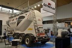 IAA Hannover 2014 - ztreyler (BonsaiTruck) Tags: hannover silo camion trucks iaa bulk lorries lkw citerne nutzfahrzeuge powdertank ztreyler