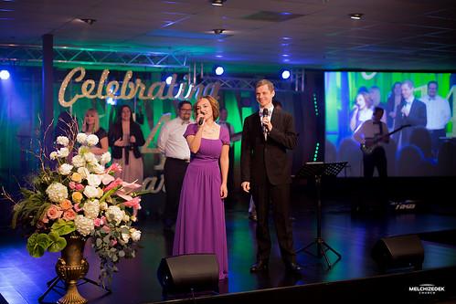 Church's 14th Anniversary-3