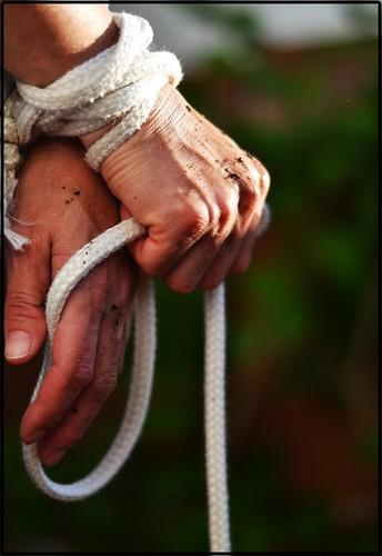 Pretérito imperfecto | El origen español de la esclavitud