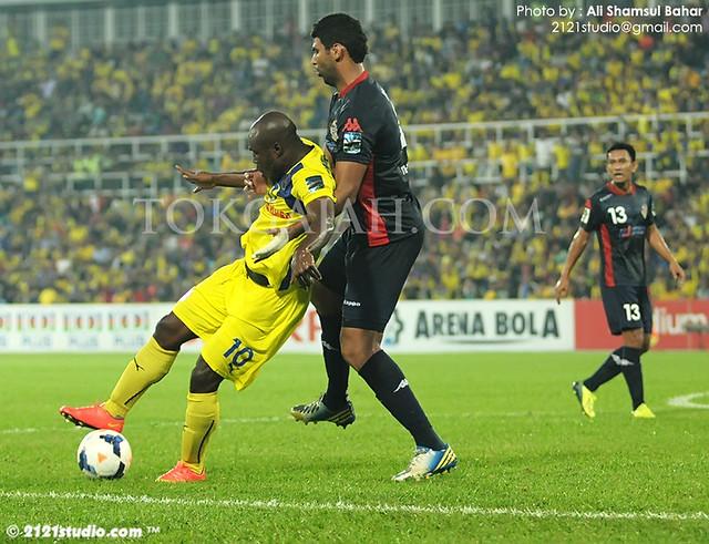 07 | Pahang vs PDRM