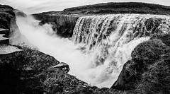 Dettifoss #2, Iceland 2014