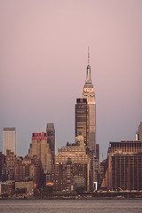New York, New York (Vagrant Sneaker) Tags: nyc newyorkcity skyline buildings landscape nikon scenery skyscrapers manhattan worldtradecenter streetphotography empirestatebuilding teamnikon d7100 vagrantsneaker nikond7100