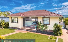 219 Northcliff Drive, Berkeley NSW