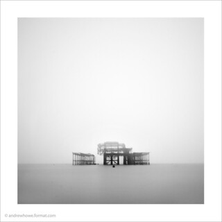 Seul / West Pier, Brighton