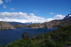 imgp3740 (Mr. Pi) Tags: lake andes rocks mountains chile torresdelpaine hills patagonia nationalpark lagunalospatos