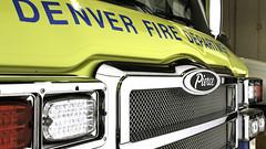 Denver Fire Engine 35 (Albert Barcena Photography) Tags: denver fire pierce whelen arff firetruck