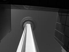 Atakule Tower, Ankara (Steve Hobson) Tags: ata kule tower ankara