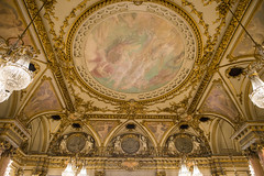 20170405_salle_des_fetes_99a9d9 (isogood) Tags: orsay orsaymuseum paris france art decor station ballroom baroque golden