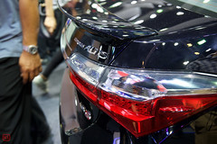 MotorShow_2017-04-02_5402 (kamaruld) Tags: bangkok thailand carshow bangkokinternationalmotorshow autoshow toyota altis vios camry hybrid